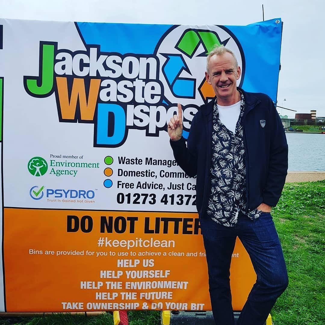 Psydro verified business jackson waste disposal